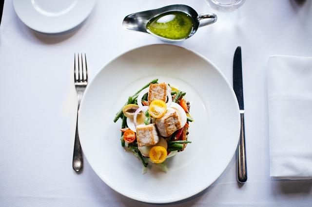 restaurant cuisine française au havre
