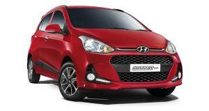 Location ou achat de Hyundai I10