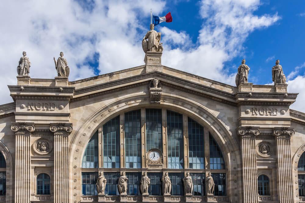 Hotel pas cher Gare du Nord