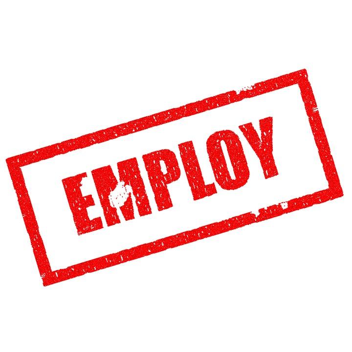 trouver emploi