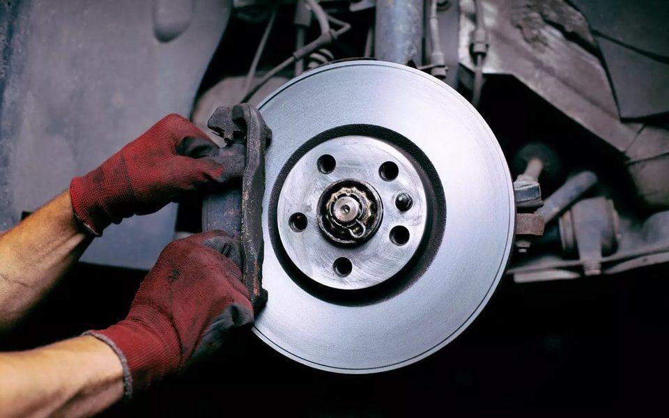 disques de freins