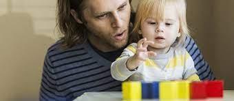 Enseigner les couleurs aux enfants
