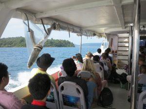 voyage Cambodge